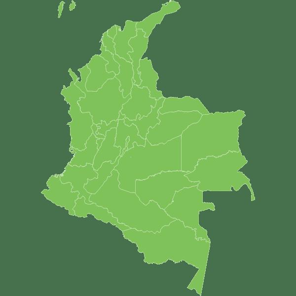 Logística de última milla en Colombia