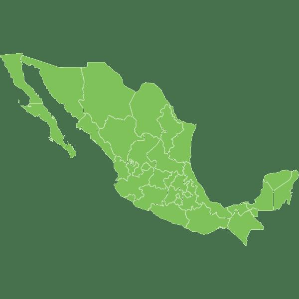 Servicio de logística en México
