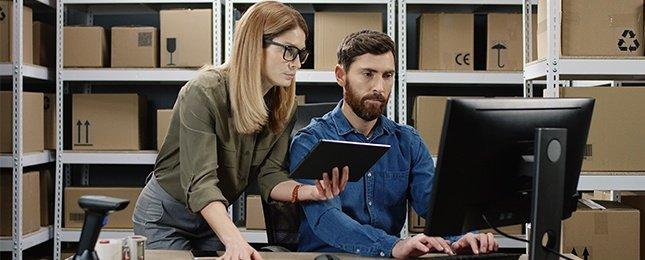 Tecnología competitiva para optimizar ventas y distribución comercial