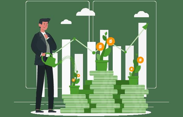 Buscamos inversionistas en la logística colaborativa