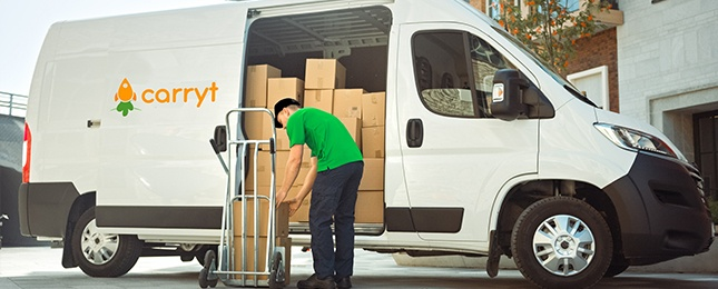 5 Trucos para mejorar tus envíos de paquetes en canal tienda a tienda